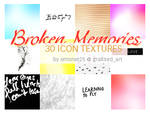 Broken Memories Icon Textures