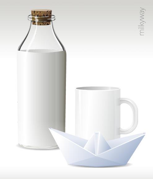 Milkyway by mrudowski