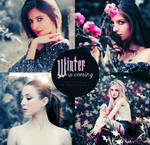 Winter Is Coming PSD Coloring By Starved-souls