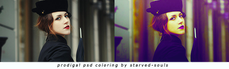 Prodigal Psd Coloring By Starved-souls