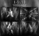 X-sized Textures Pack By Starved-soul