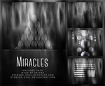 Miracles Textures Pack By Starved-soul