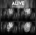 Alive Textures Set By Starved-soul