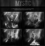 Mystic Textures Pack By Starved-soul