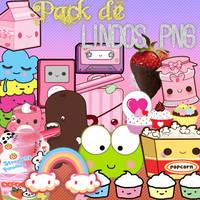 Pack de Lindos PNG's +PEDIDO by AloFashionGirl