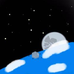 Earth - Skybox V.2