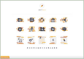 Unity 2014 System Icons