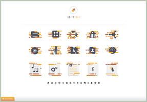 UNITY 2014 OS X Icons by LukasKokoska