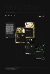 Janguru Type features by LukasKokoska