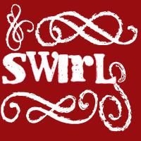 Grunge Swirls by mandy71480