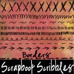 Scrapbook Scribbles- Borders