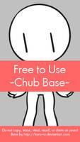 Free to Use Base {Chub}