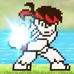 Ken VS Ryu