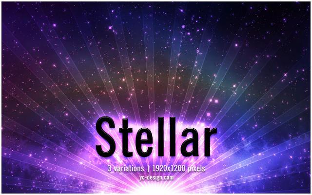 Stellar by yc