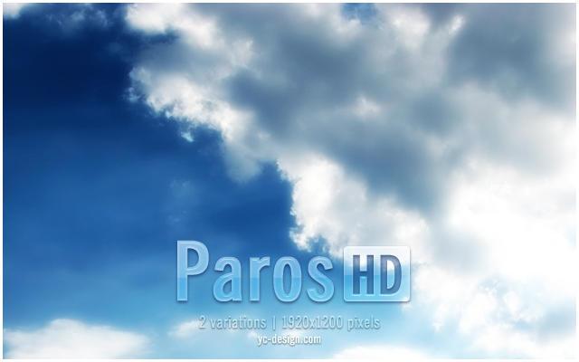 ParosHD by yc