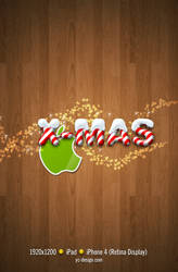 Merry X-Mas II
