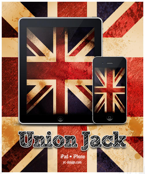 Union Jack by yc