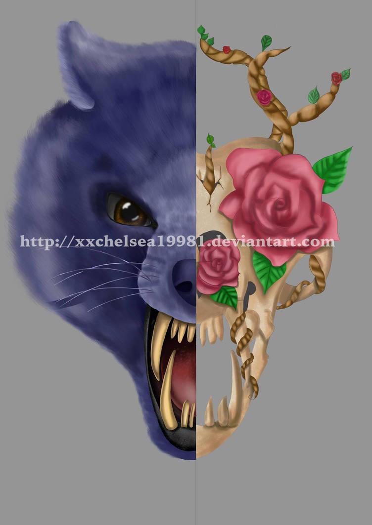 Wolf (read description) by xxchelsea19981