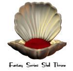 Fantasy Series: Shell Throne