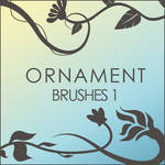 Ornament Brushes 1
