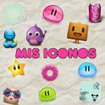 Mis Iconos :3