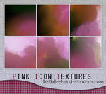 Pink Icon Textures