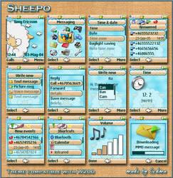 Sheepo - W200