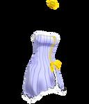 MMD Macaron Dress Download