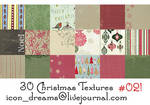 Christmas textures part 02