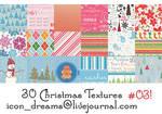 Christmas textures 03