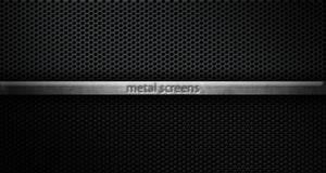 Metal Screen Pattern by jbenr