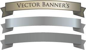 vector banner by jbenr