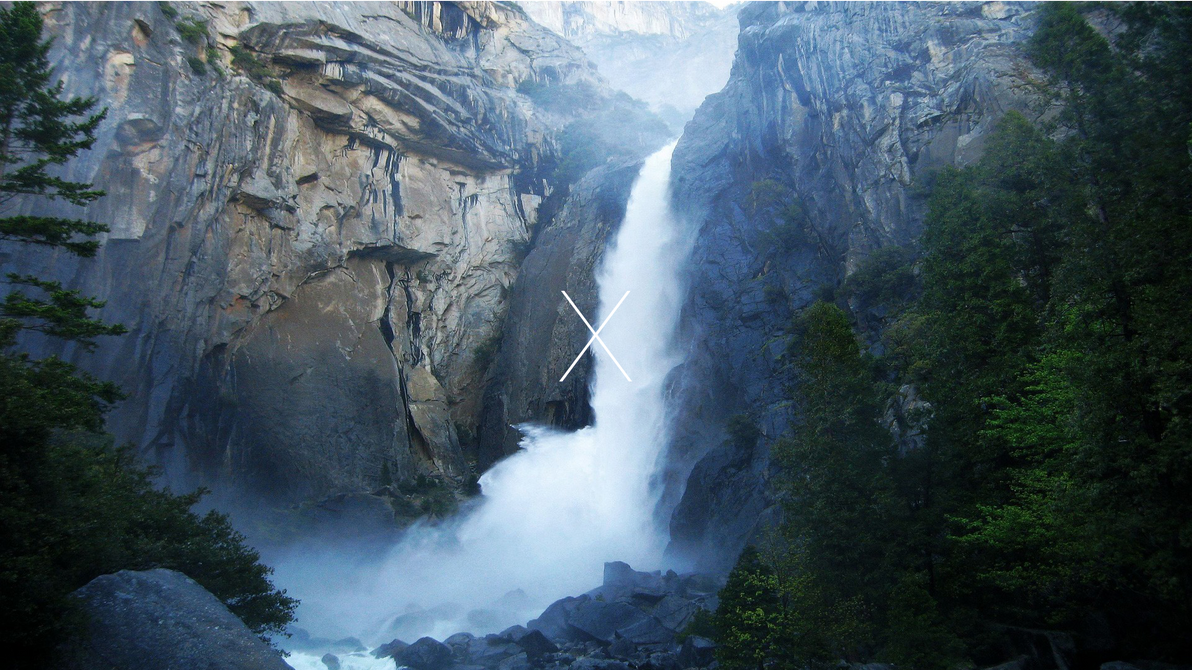 OS X Yosemite! by Atopsy