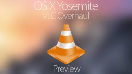 Yosemite Icon For VLC!
