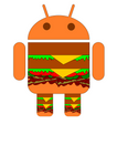 Android Burger