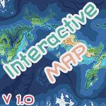 Selkica: World Map v1.0
