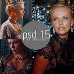 PSD 15