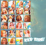 KATY-PERRY Icons