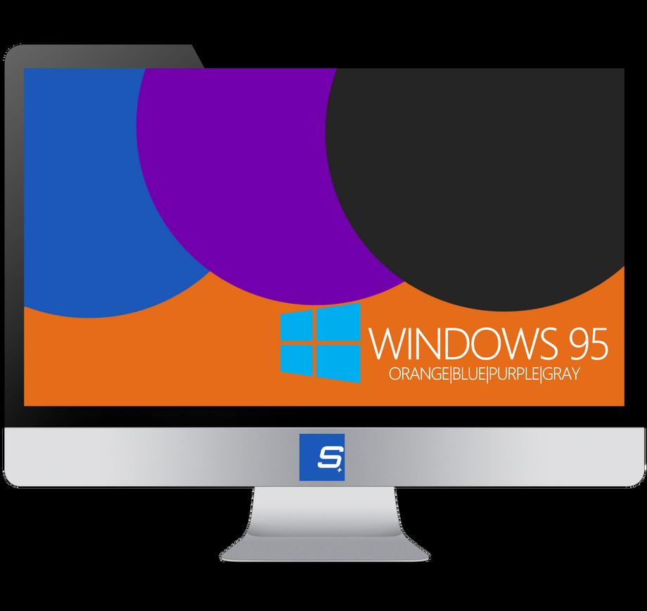 windows 95 metro wallpapers by softwareportalplus on