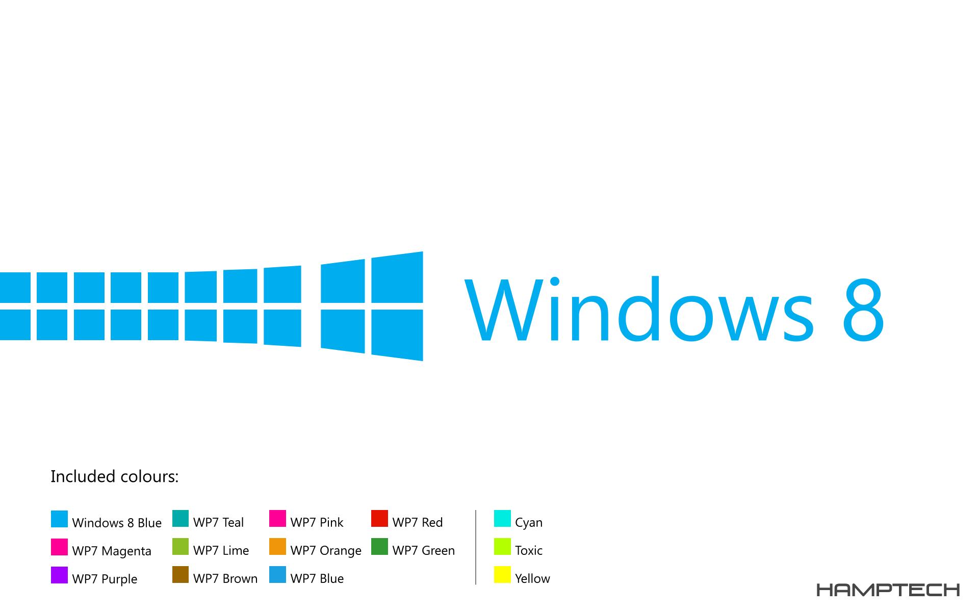 windows 8 lockscreen wallpaperpack whiteedition by
