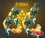 Midna (Resubido/Re-Upload)