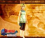 Ilia (Hyrule Warriors)