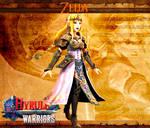 Zelda (Hyrule Warriors)