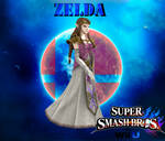 Zelda (SSB Wii U)