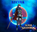 Lucina (SSB Wii U)