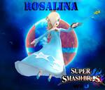 Rosalina (SSB Wii U)