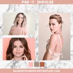 PSD #07 - Impulse