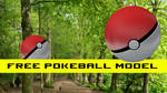 Pokeball by CaponDesign