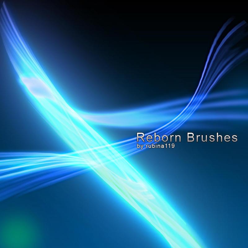 Reborn Brushes by rubina119