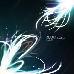 REDO brushes